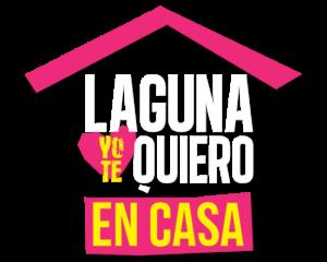 Laguna Yo Te Quiero en Casa