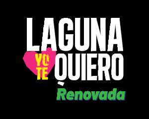 Laguna Yo Te Quiero Renovada